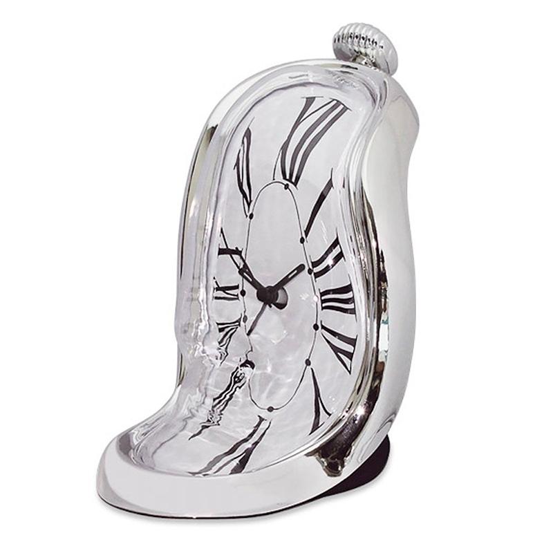 Melting-Clock