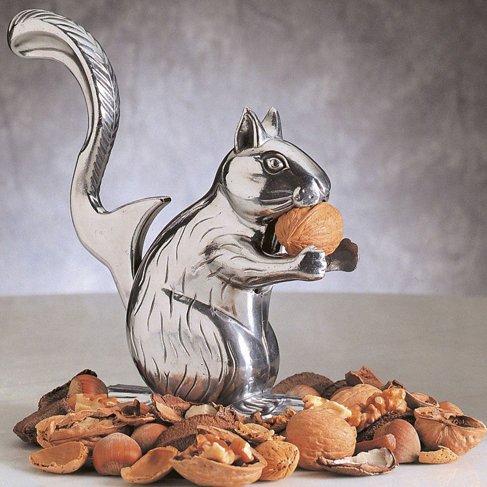 Squirrel-Nut-Cracker