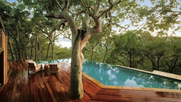 Stunning relaxation retreat near Sydney