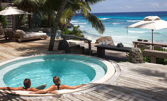 The Superb North Island Lodge, Seychelles