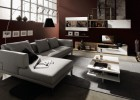 Bring home the trendiest living room designs  (2)