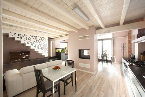 The latest in home ideas: Converting a garage into a beautiful home
