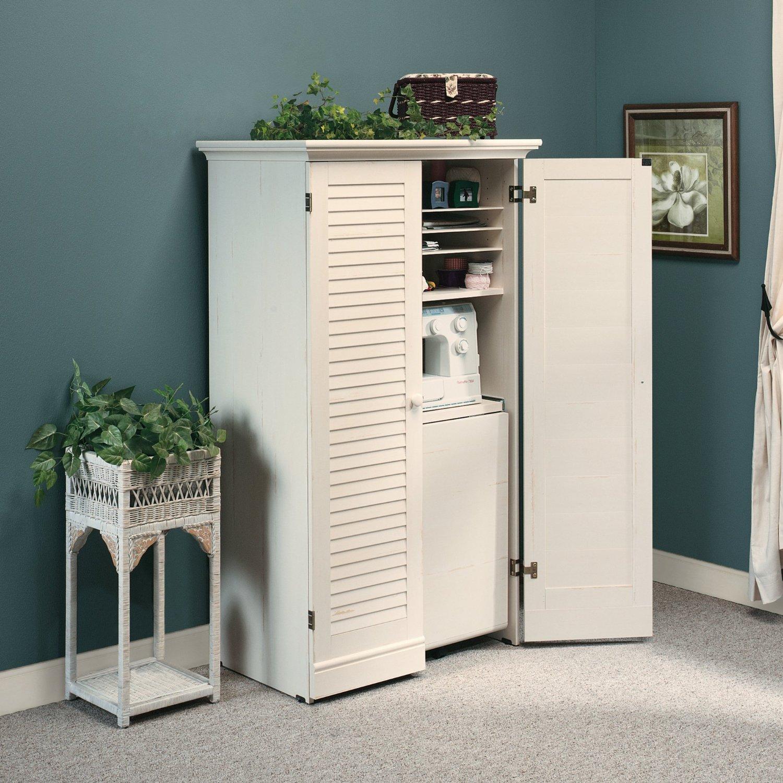 Sewing Machine Cabinet - Sewing Machine Cabinet €� Adorable Home