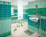 The wonderful world of bathroom tile ideas