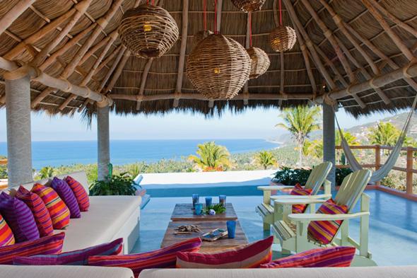 Casa Dos Chicos: what summer villa dreams are made of