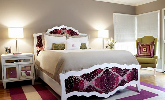Spicing Things up  Bedroom Decorating Ideas. Bedroom design ideas   Adorable Home