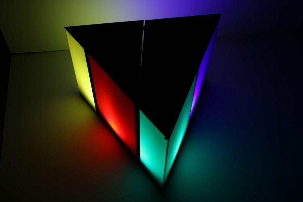 Designer lighting with D*Haus