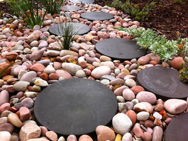 Lovely garden pathway ideas