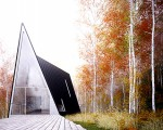 Minimal architecture and its limitless possibilities