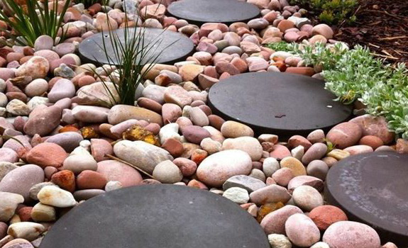 Lovely Garden Pathway Ideas