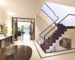 Show-stopping staircase designs