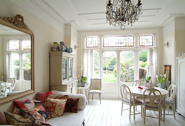 An Edwardian house fit for the big screen (2)