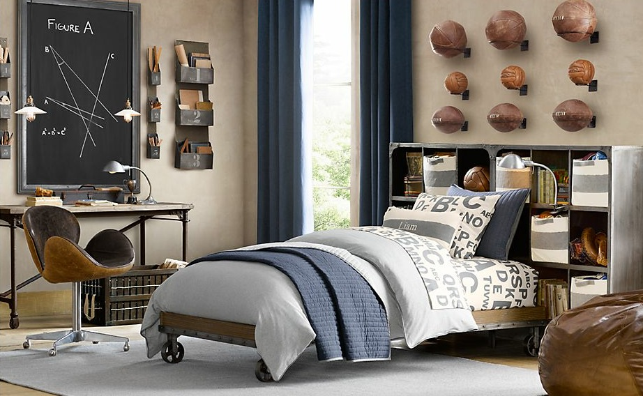 Boys Bedroom Ideas Images 3 Simple Design