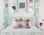 Girly bedroom idea
