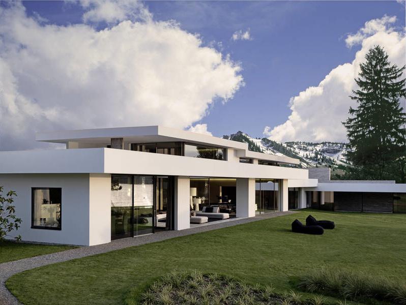 Ingenious coastal architecture
