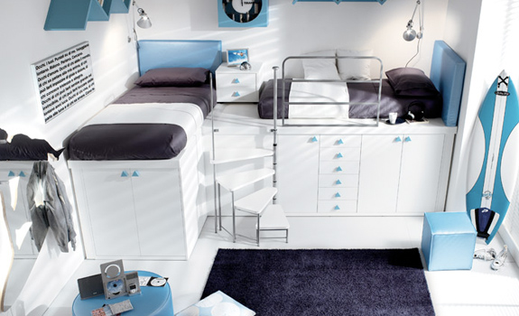 Teenage Room Ideas with Style