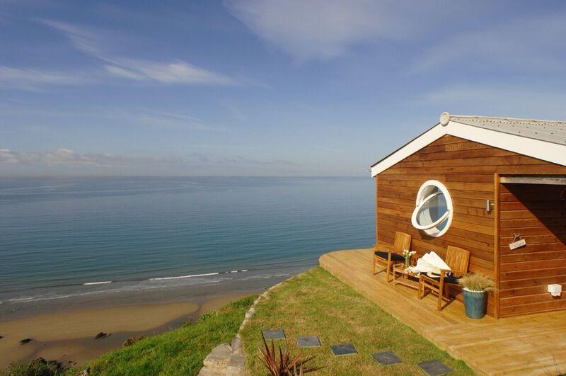 Adorable small beach house