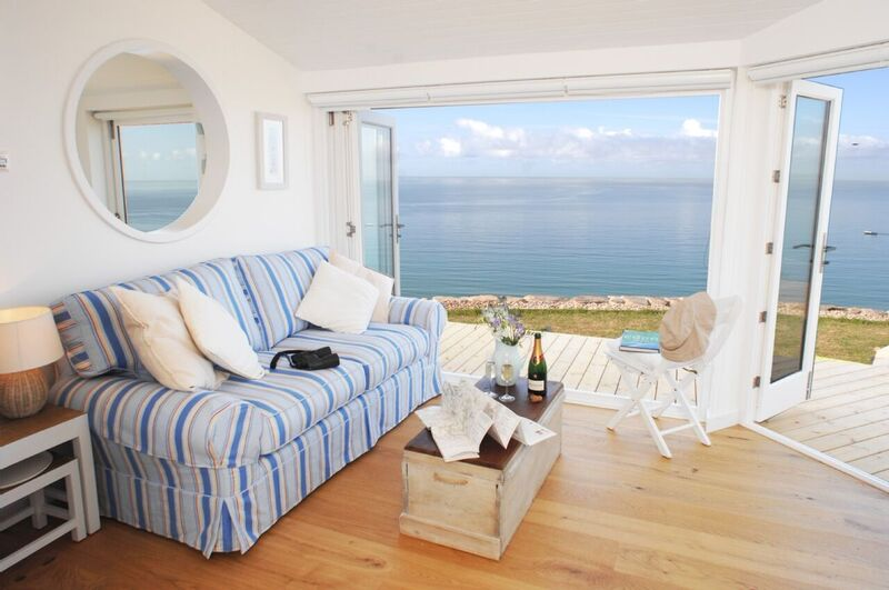 The Most Adorable Small Beach House – Adorable Home
