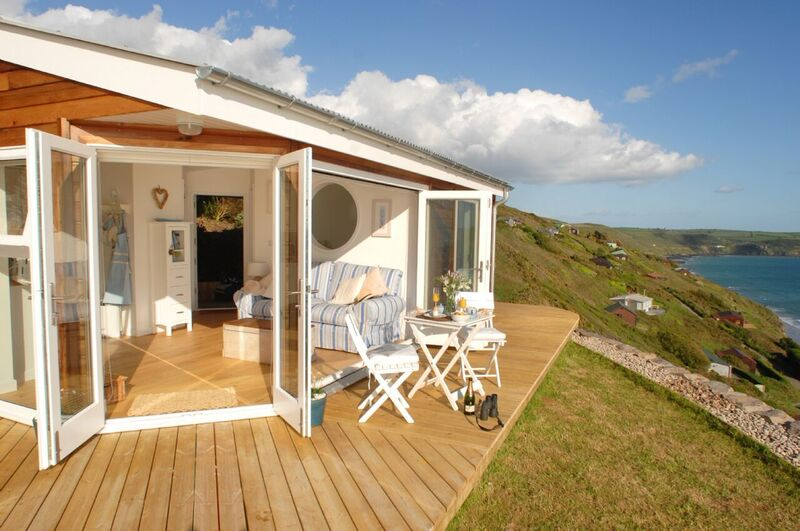 the most adorable small beach house adorable home