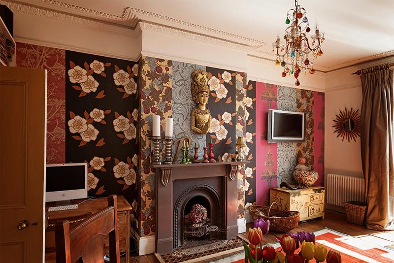Amazing London house