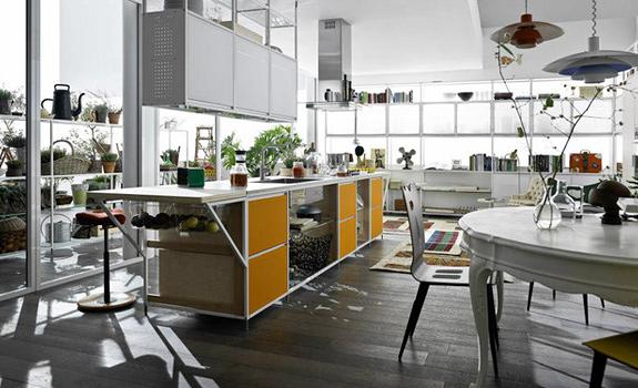 Amazing Modern Kitchen System