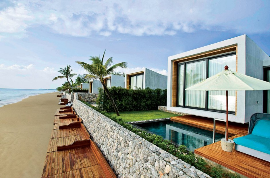 Casa De La Flora a Thailand resort
