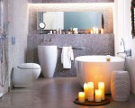 How to turn your bathroom into a comfort zone in your home