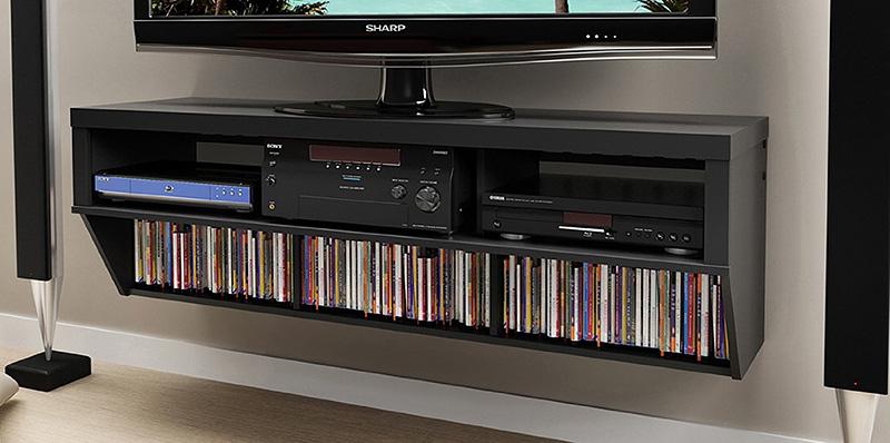 Modern-AV-Console