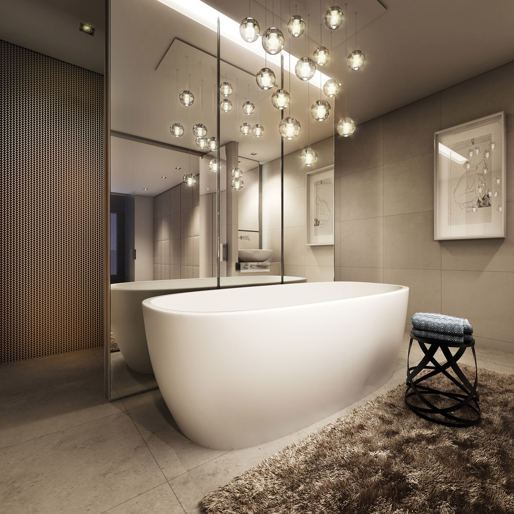 Pacific A Luxury Hotel Renovation Adorable Home