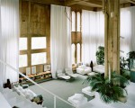 Ricardo Bofill factory conversion