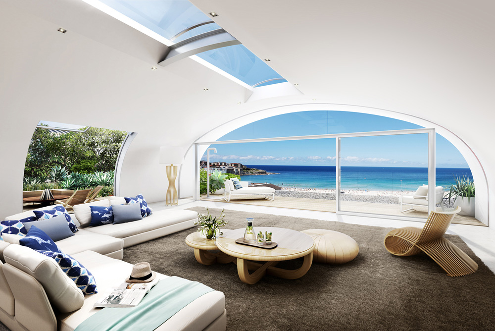 Pacific Bondi Beach A Luxury Hotel