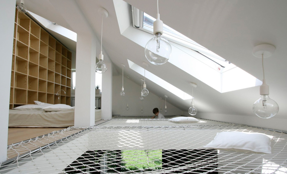Natural light in the home