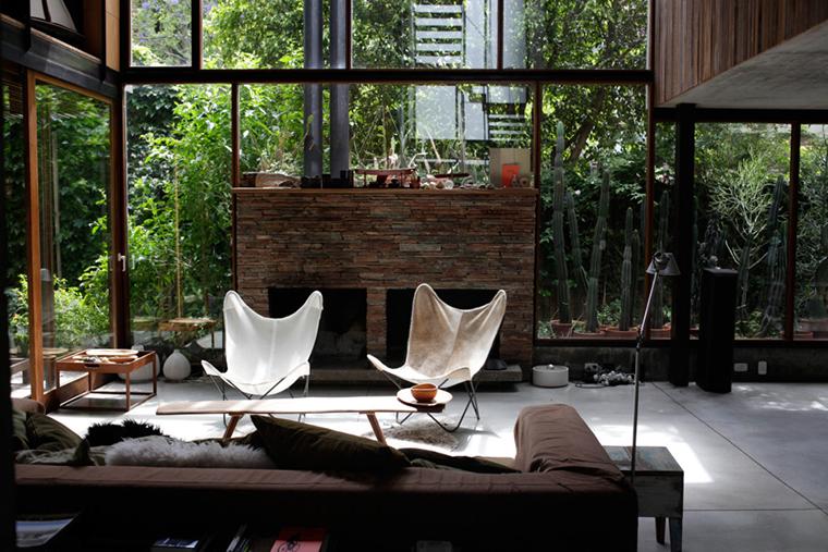 A creative home environment