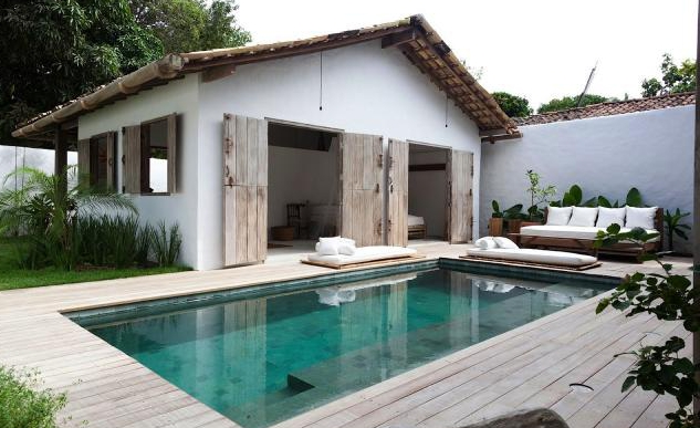 Casa Lola Trancoso a cute summer house  (1)
