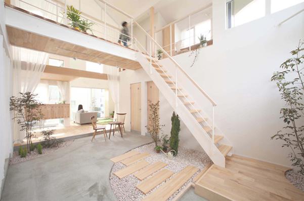 Bringing the outdoors indoors indoor gardens (3)