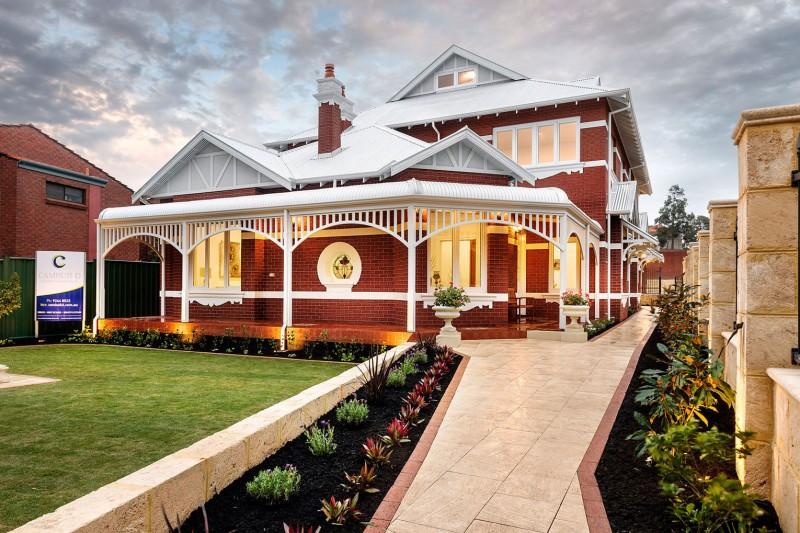 Cozy and elegant house