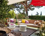 Create your own haven in an outdoor space