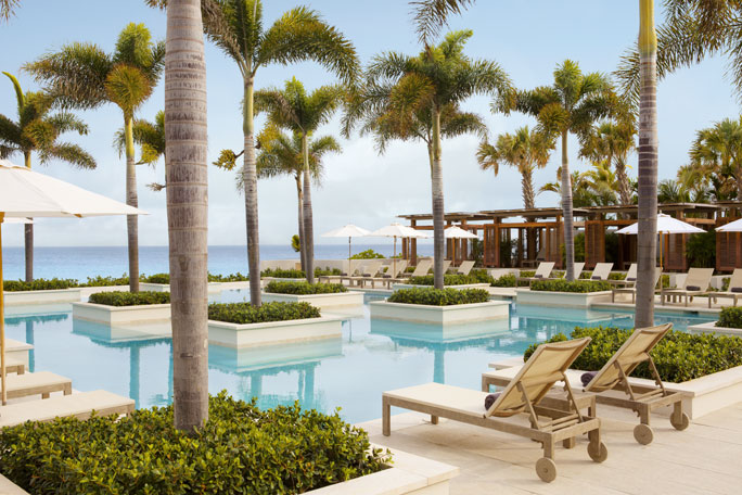 Viceroy in Anguilla: a Caribbean resort