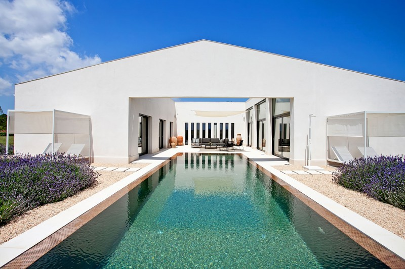 We are in love with this holiday home