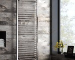 Adding comfort to your bathroom with a towel radiator