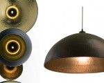 Beautiful DIY pendant lamp
