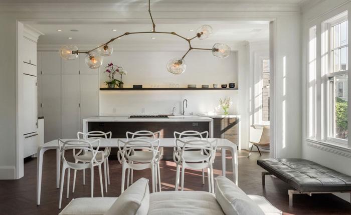 Beautiful Parisian style apartment