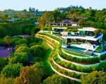 Beautiful luxury property in Beverly Hills