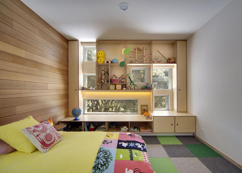 Blairgowrie House: an Australian home