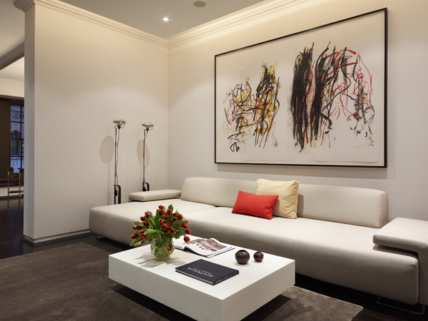 Contemporary design by West Chin Architects