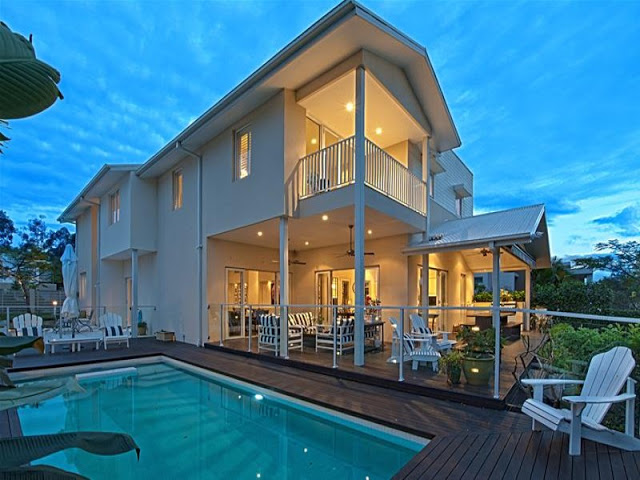 Elegant home found on the gold coast