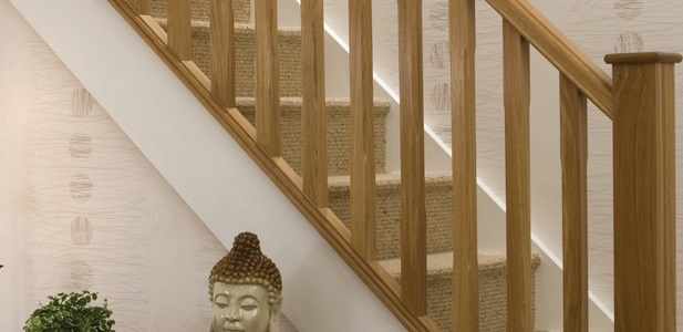 How to choose the right type of staircase for your home