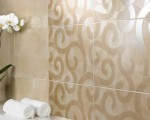 How to tile a bathroom wall