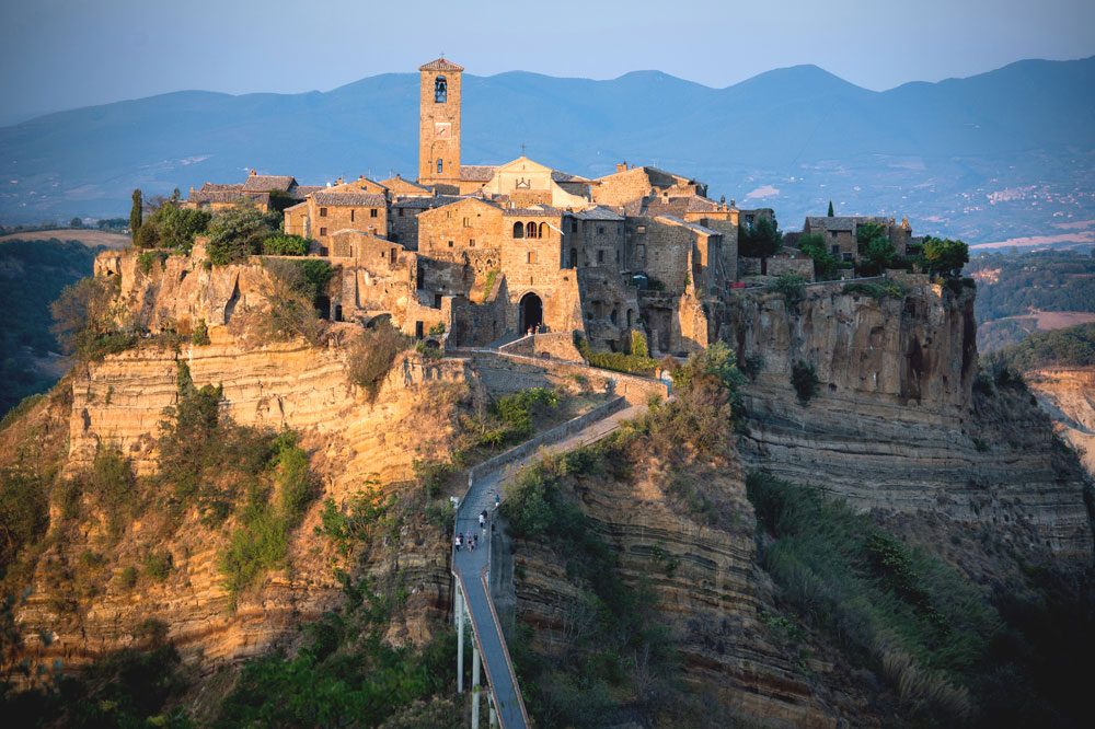 Welcome to Domus Civita: an Italian vacation home