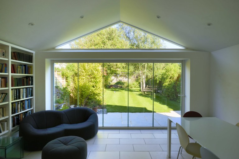 Why choose frameless glazing for your home